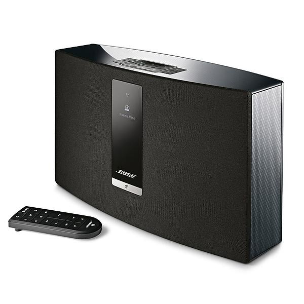 best deals on bose soundtouch 20 iii portable speaker. Black Bedroom Furniture Sets. Home Design Ideas