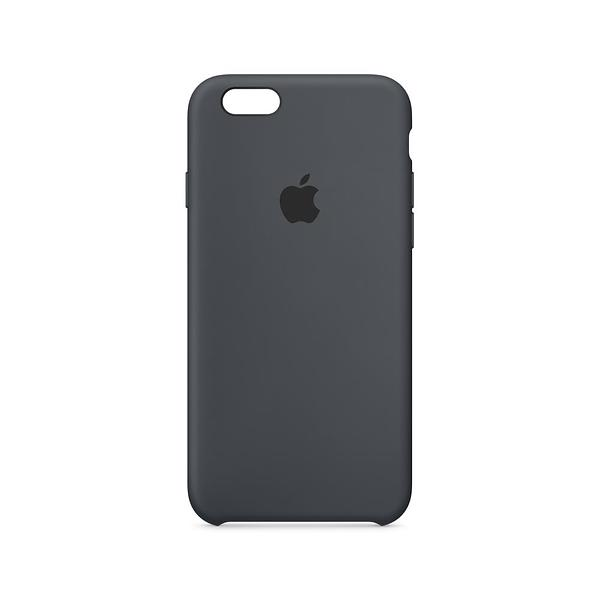 finest selection 5d188 583f4 Apple Silicone Case for iPhone 6/6s Best Price | Compare deals at ...