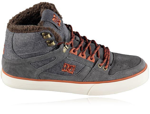DC Shoes Spartan Wc Wnt Hi (Uomo)
