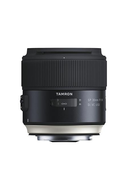 Tamron AF SP 35/1,8 Di VC USD for Canon