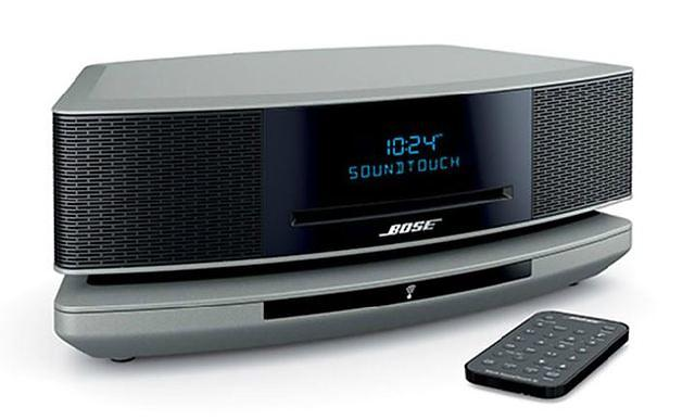les meilleures offres de bose wave soundtouch music system. Black Bedroom Furniture Sets. Home Design Ideas