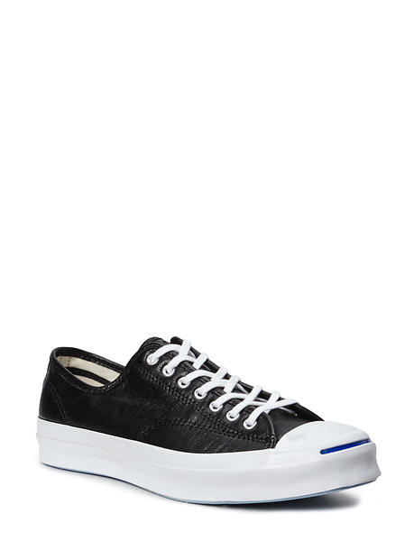 Converse Jack Purcell Tumbled Leather (Uomo)