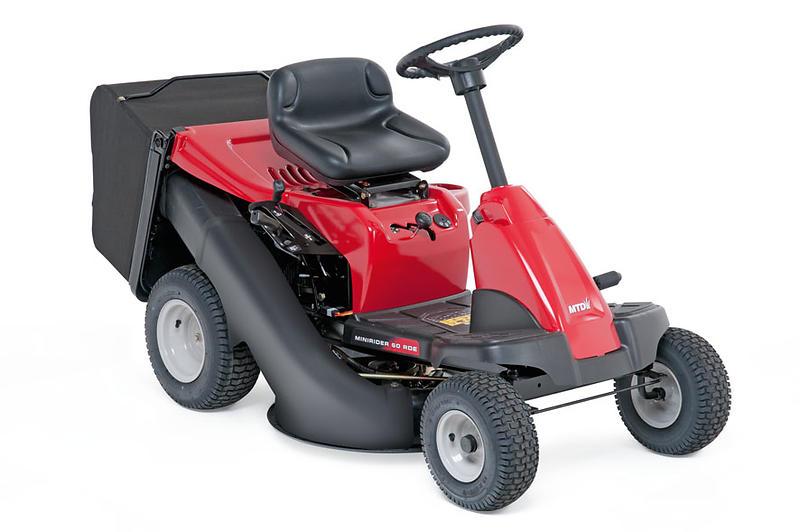 mtd smart minirider 60 rde au meilleur prix comparez les offres de tracteur tondeuse sur. Black Bedroom Furniture Sets. Home Design Ideas