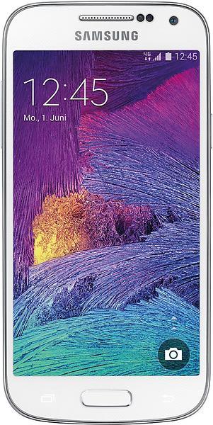 Samsung Galaxy S4 Mini VE LTE GT-i9195i 8GB