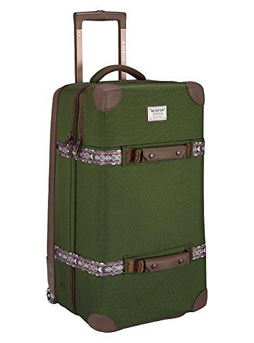 Burton carrello Double Deck borsa da viaggio