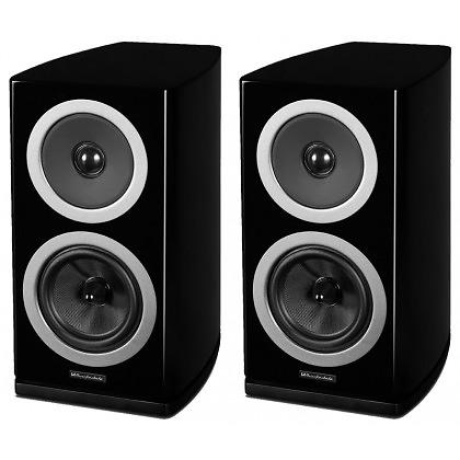 best deals on wharfedale reva 1 surround bookshelf speaker compare prices on pricespy. Black Bedroom Furniture Sets. Home Design Ideas