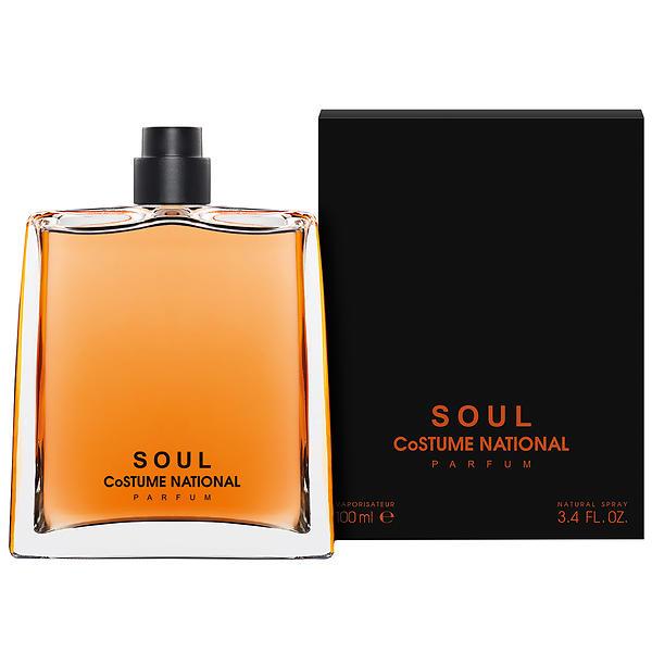 Best Deals On Costume National Soul Edp 100ml Perfume