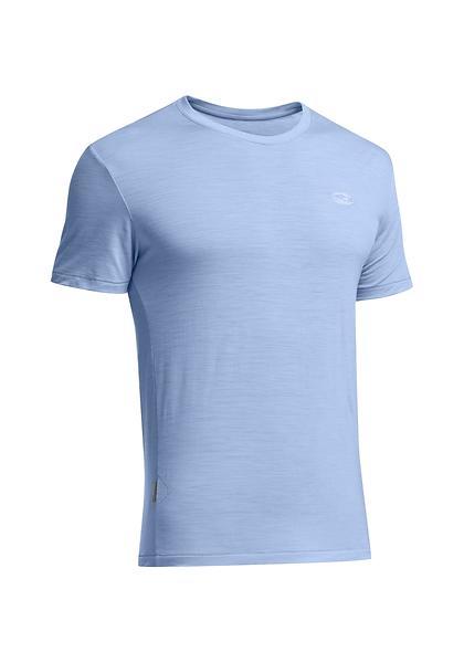Icebreaker Sphere Crewe SS Shirt (Uomo)