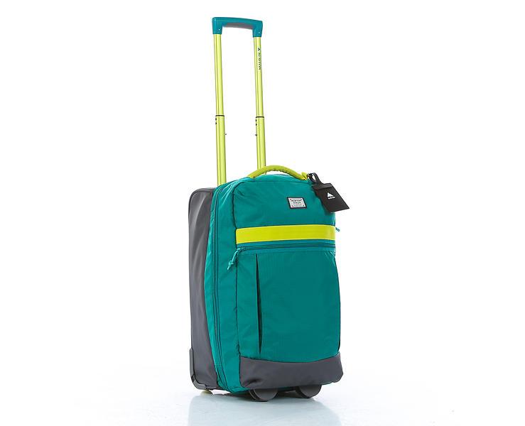 Burton Charter borsa da viaggio a rotelle
