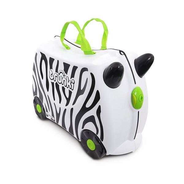 Trunki Zimba the Zebra