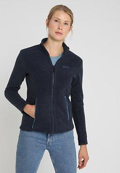 Jack Wolfskin Moonrise Fleece Jacket (Donna)