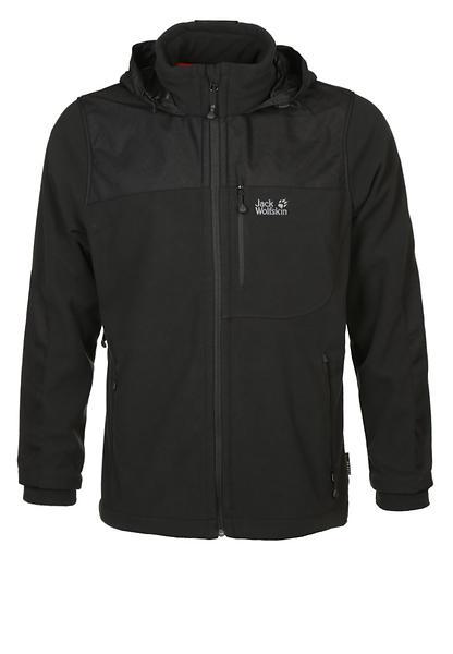 Jack Wolfskin Blizzard Windproof Fleece Jacket (Uomo)