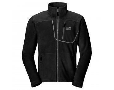 Jack Wolfskin Vertigo Fleece Jacket (Uomo)