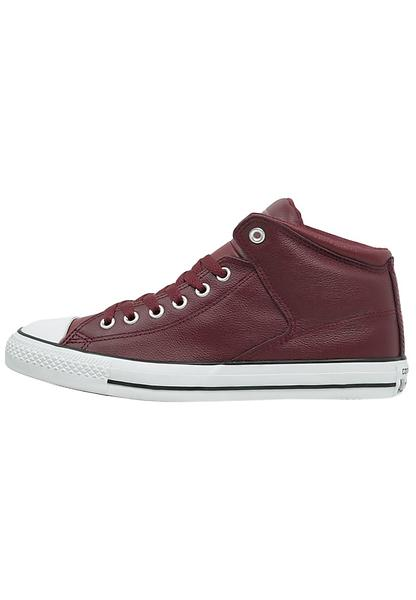 Converse Chuck Taylor All Star High Street Leather Hi (Uomo)