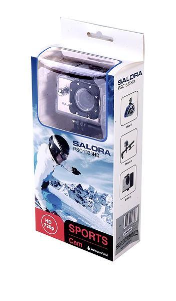 Salora ProSport PSC1335HD