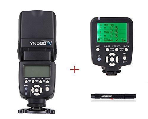 Yongnuo YN-560 IV for Canon