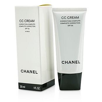 chanel cc cream sverige