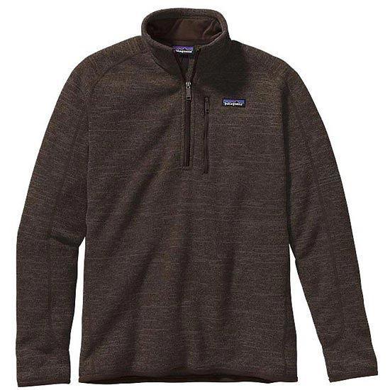 Patagonia Better Sweater 1/4 Zip Fleece (Uomo)
