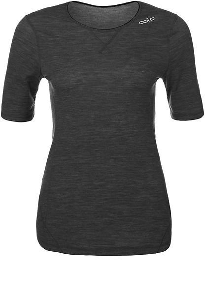 Odlo Revolution Warm TW SS Shirt Crew Neck (Donna)