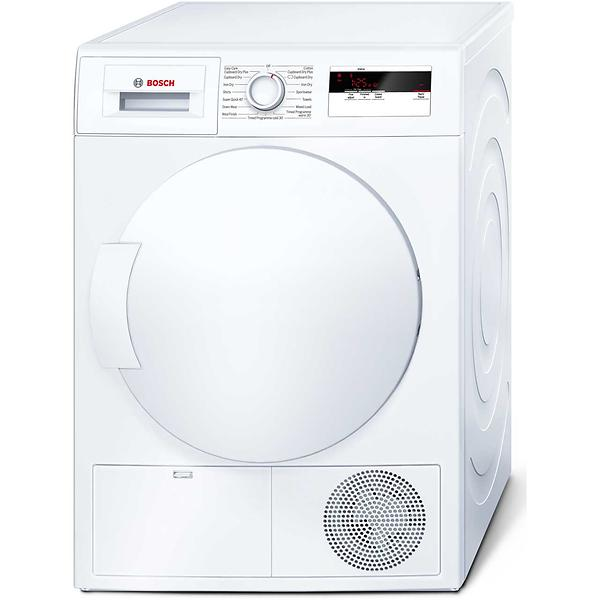 Best Deals On Bosch WTH83000 (White) Tumble Dryers   Compare Prices On  PriceSpy