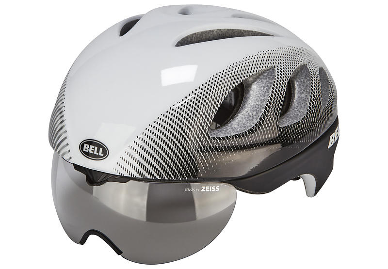 Bell Helmets Star Pro with Transitions Adaptive Shields