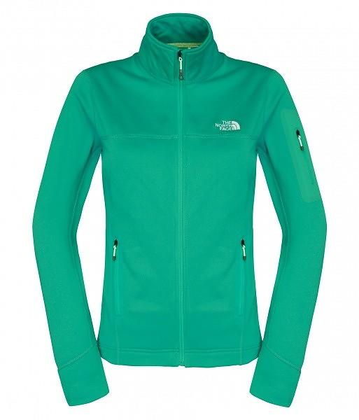 bec860703 The North Face Kyoshi Full Zip Jacket (Women's)