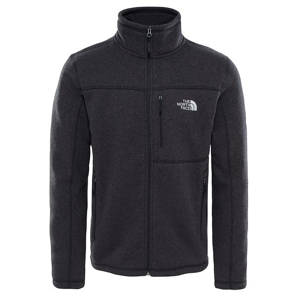 The North Face Gordon Lyons Full Zip Fleece Jacket (Uomo)