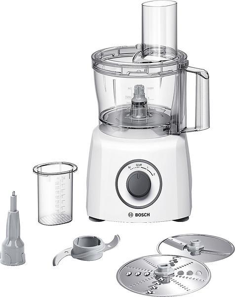 matberedare eller köksmaskin