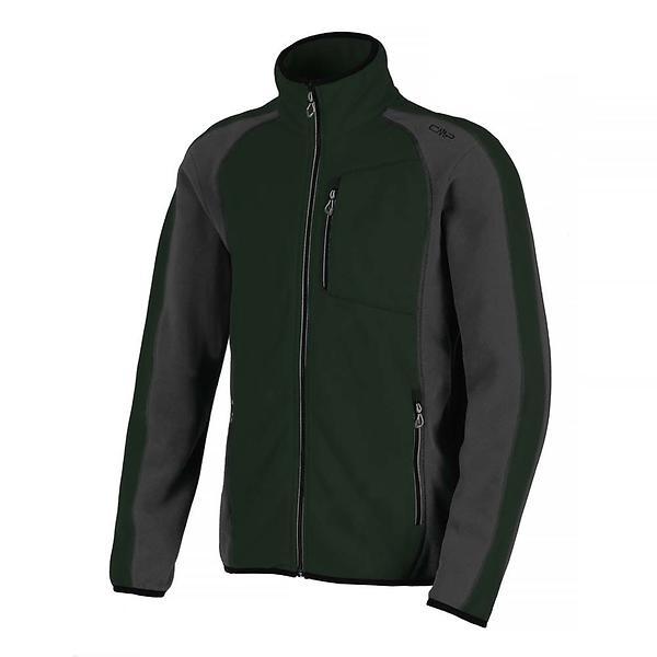 CMP Fleece Jacket 3H18257 (Uomo)