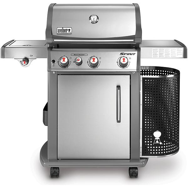 review of weber spirit premium s 330 gbs barbecue bbq user ratings. Black Bedroom Furniture Sets. Home Design Ideas