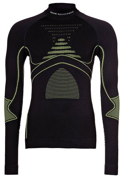X-Bionic EVO LS Shirt Turtle Neck (Uomo)
