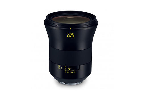 Zeiss Otus 28/1,4 ZF2 for Nikon