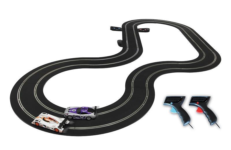 Best Digital Slot Car Racing Set