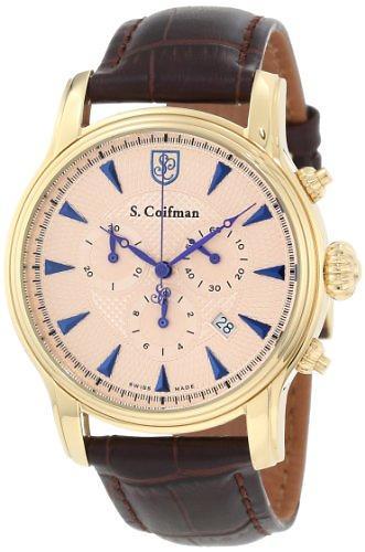 Calvin Klein Swiss Made: 200 уе - Наручные часы