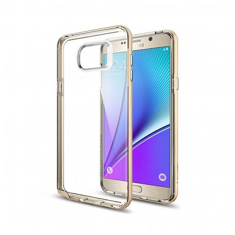 Spigen Neo Hybrid Crystal for Samsung Galaxy Note 5
