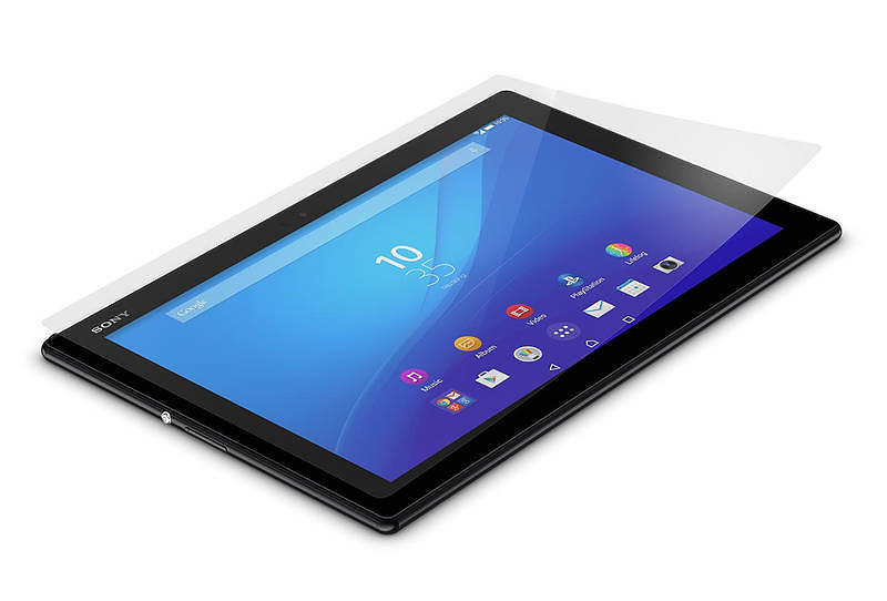 Sony Screen Protector for Sony Xperia Tablet Z4