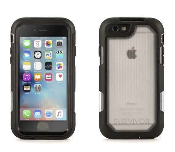Griffin Survivor Summit for iPhone 6/6s