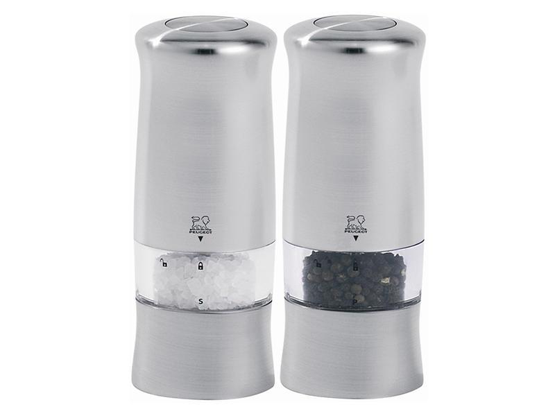 Jämför priser på Peugeot Zeli Set Saltkvarn   pepparkvarn - Hitta bästa pris  på Prisjakt 4696f08a5fcf4