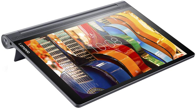 Bild på Lenovo Yoga Tab 3 Pro 10 ZA0F 32GB från Prisjakt.nu