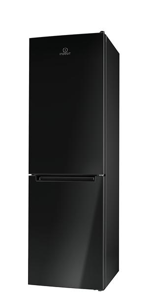 les meilleures offres de indesit li80 ff1 k noir. Black Bedroom Furniture Sets. Home Design Ideas