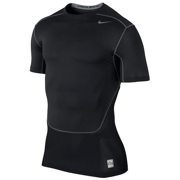 Nike Pro Combat Hypercool Compression 3.0 SS Shirt (Uomo)