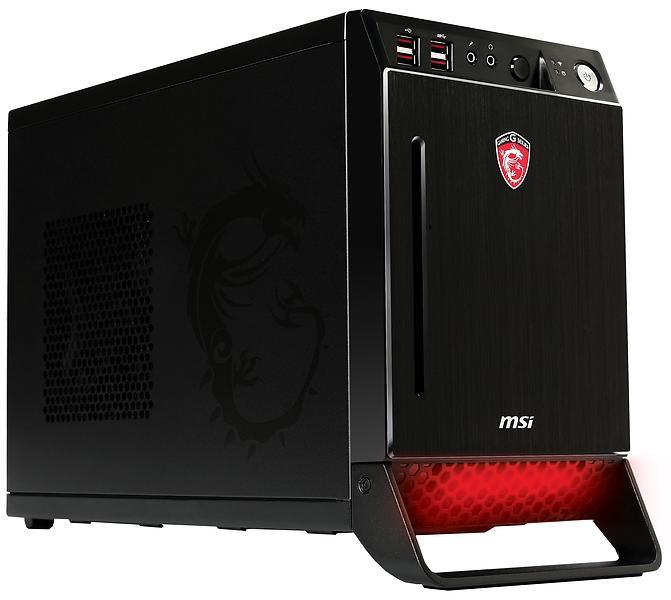 Msi nightblade b85c 205eu au meilleur prix comparez les offres de ordinateur de bureau sur - Msi ordinateur de bureau ...