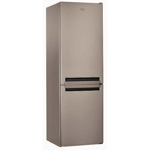 Historique de prix de whirlpool blfv 8122 ox inox - Meilleur refrigerateur congelateur ...