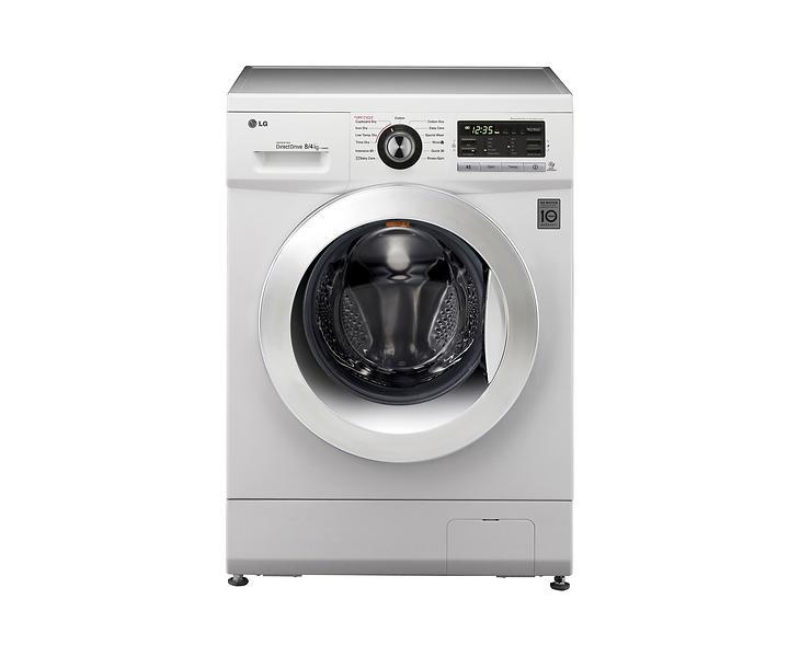 produits li s lg f1496ad1 blanc machine laver. Black Bedroom Furniture Sets. Home Design Ideas