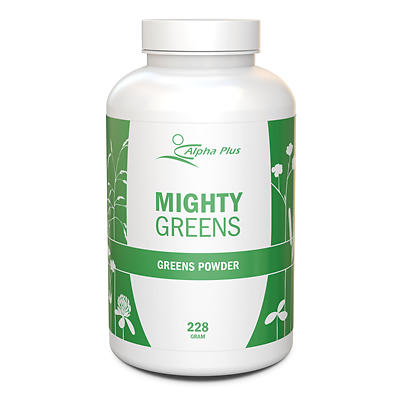 Mighty greens prisjakt