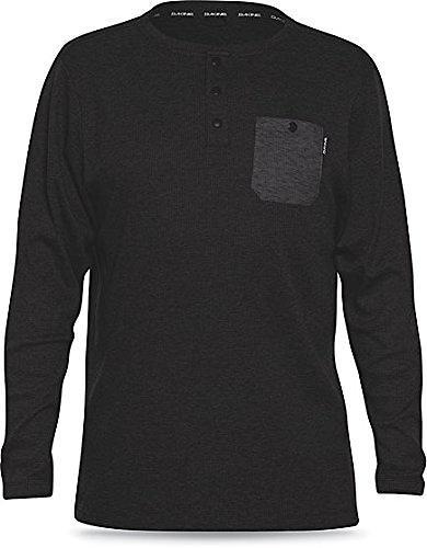 Dakine Mill Henley LS Shirt (Uomo)