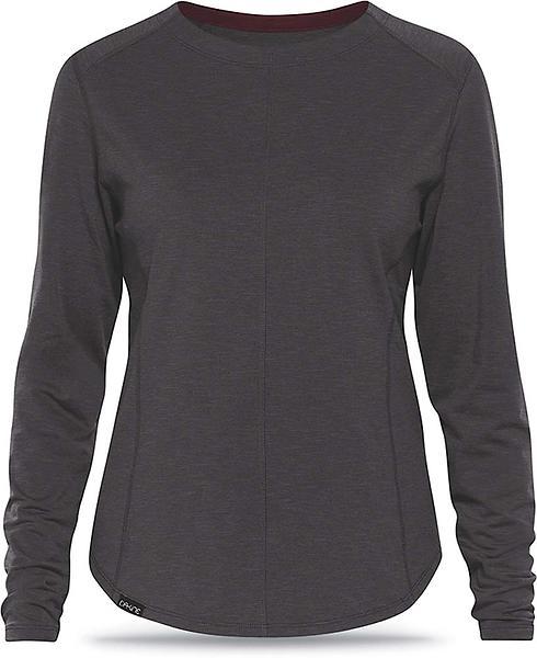 Dakine Sandy Crew LS Shirt (Donna)