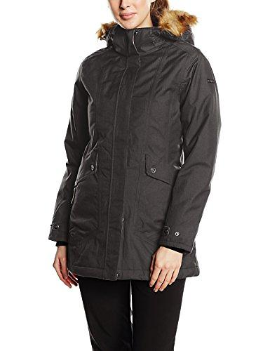 CMP Jacket Zip Hood 3Z17256 (Donna)