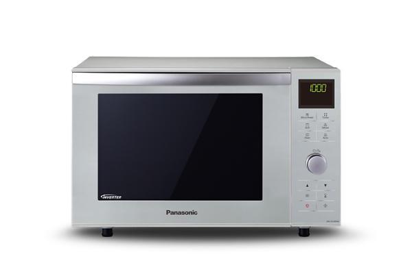 Panasonic NN-DF385M (Inox)