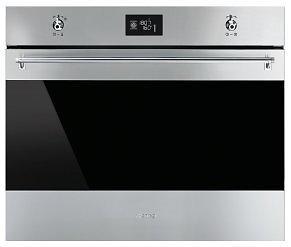 Smeg sf7390x inox forno da incasso al miglior prezzo confronta subito le offerte su pagomeno - Miglior forno elettrico da incasso ...